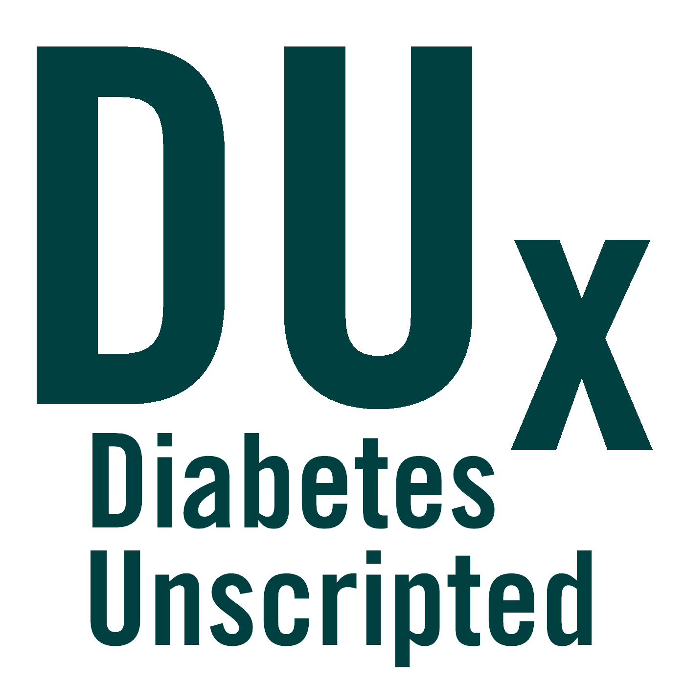 Diabetes Unscripted