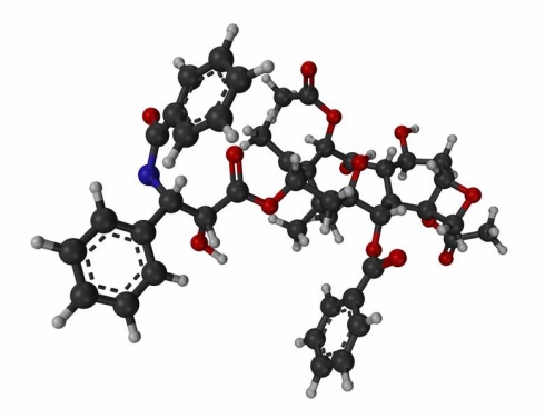The synthesis of taxol, a compound used for treating cancer, was helped by the discoveries recognized by the Nobel prize in chemistry. Read more at: http://phys.org/news/2010-10-molecules-nobel-matrimony.html#jCp